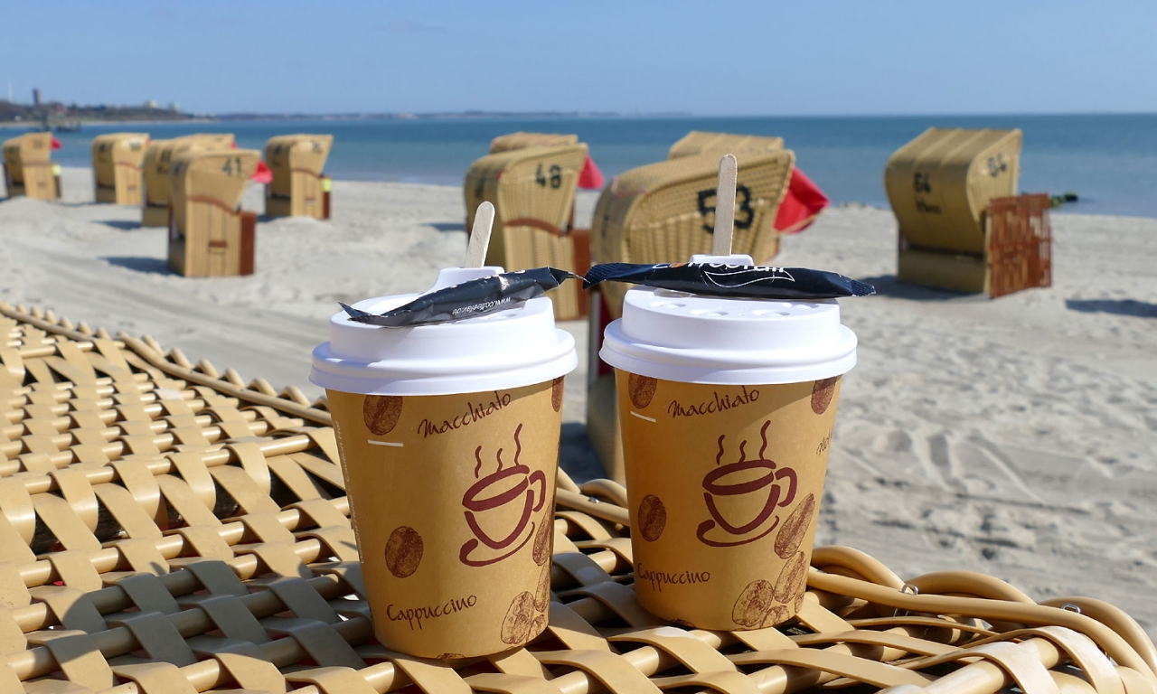 Henner Hinz Erfrischungen Coffee-to-go