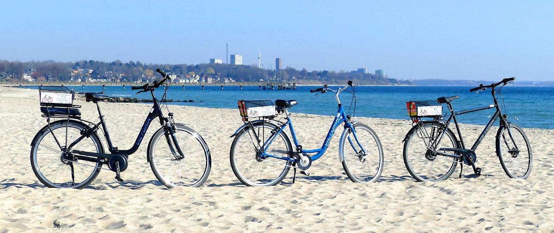 Fahrradverleih Grömitz Preise